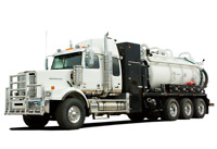 Vac/Steam truck drivers needed!!