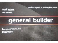 Builder & Decorator