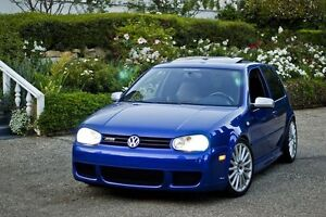 WTB!!! Looking for MK4 R32