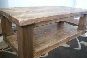 Custom Coffee Tables starting at only $295 Kitchener / Waterloo Kitchener Area image 6