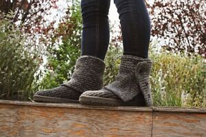 Uggs Classic Cardy Grey EXCELLENT CONDITION