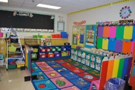 Ready made Nursery for sale Ofsted registered
