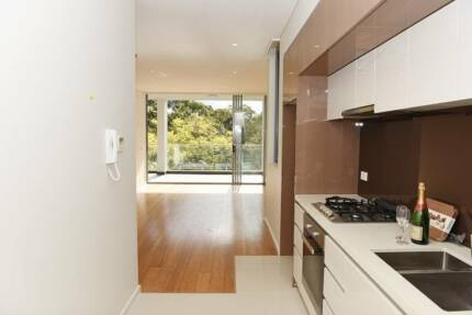 BRAND NEW LANE COVE 1 BEDROOM +STUDY APARTMENT FOR  RENT Lane Cove North Lane Cove Area Preview