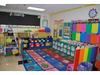 Ready made nursery to rent Ofsted approved