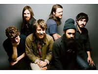 Fleet Foxes Ticket for Dublin Show For Sale
