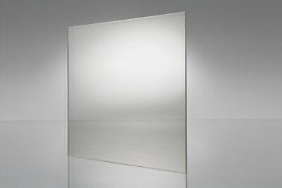 Acrylic Mirror Sheet 18 X 12 X 24 Free Shipping