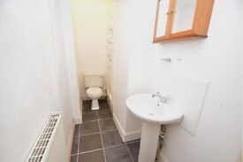1 Bedroom unfurnished flat Lanark