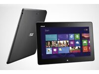 Asus VivoTab Smart 10.1 inch windows 8 Tablet with Office 2013 and TranSleeve Keyboard + Cases