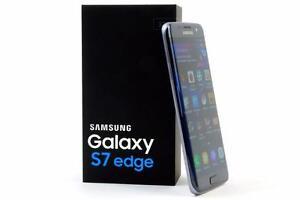SAMSUNG GALAXY S7 Edge 32GB Factory Unlocked With Warranty