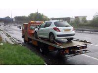Jim Donnelly Roadside Breakdown Vehicle Recovery Blantyre