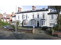 REGIONAL HOMES ARE PLEASED TO OFFER:1 BED FLAT NEWLY DECORATED, HANDSWORTH WOOD ROAD, DSS ACCEPTED!