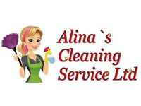 10% OFF!! End Of Tenancy Cleaning - oven, fridge, windows cleaning included in the price!