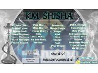 Km Shisha Sunderland