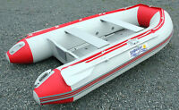 SeaBright Marine Inflatable Boats - WINTER SALE - Free Xmas Gift