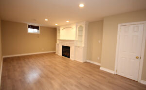 Beautifully Renovated With Ensuite Laundry and Gas Fireplace!