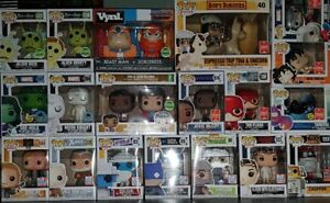 Funko Pop Figures for sale