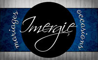 Imergie Mariages & Occasions