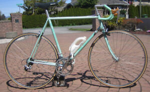 Vintage Bianchi Limited Road Bike