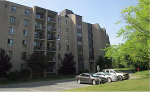 Updated 2 Bedroom Condo for Rent (Bath Rd and Queen Mary Rd)