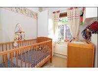 Jamboree Mamas and Papas full matching nursery set