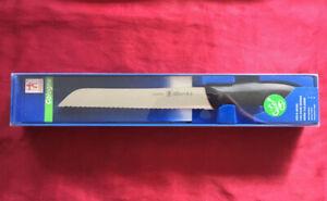 "J.A. Henckels 8"" Bread Knife Brand New"