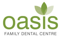 Dental Administrative Assistant Opportunity in Leduc