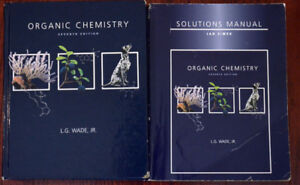 Organic Chemistry 7th by Wade + Solutions Manual