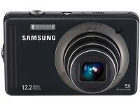 Samsung PL70 digital camera