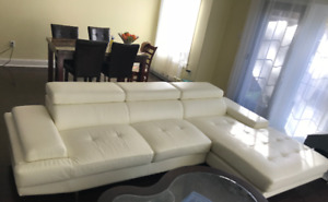 Two Pieces Sectional