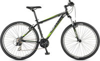 JAMIS 2015 TRAIL X MOUNTAIN BICYCLE NEW