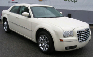 2005 Chrysler 300 with VERY LOW MILEAGE!!!
