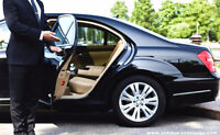 Looking for an Experienced Private Chauffeur or Driver??