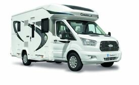 2018 Chausson 716 FLASH 5 BERTH MOTORHOME FOR SALE
