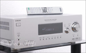 Sony STR DG-500 - 6.1 Home Theater Receiver Amplifier New
