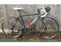 Jamis Xenith Comp Carbon Road Bike 51cm