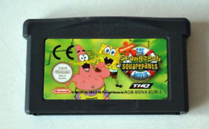 games for Game boy advance GBA $10 each and up or best off   xxx