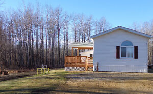 Country living 15 Minutes West of Stony Plain