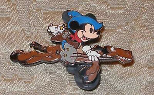 DIsney Trading Pin Collection Rare & Retired Cowboy Mickey Set Cambridge Kitchener Area image 2