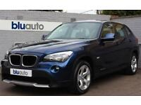2012 12 BMW X1 2.0D S DRIVE SE 174 BHP DIESEL