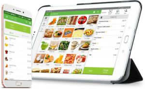 RUN YOUR RETAIL BUSINESS OR RESTAURANT WITH OUR POS