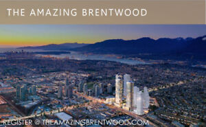 Rent @ The Amazing Brentwood - Spring 2019 - Register Here
