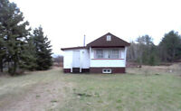 2-Bdrm Rural Home, Affordable, Clean and Move-in Ready!