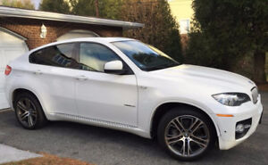 What a find! BMW X6 50i Luxury Loaded Crossover SUV