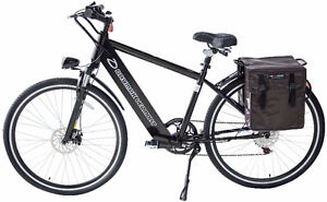 Vermont 36V - Only $1599 with free saddle bags!