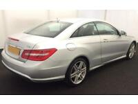 Mercedes-Benz E250 FROM £41 PER WEEK!