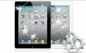 iPad 3 ☆ iPad 4 Screen Broken Replacement $55