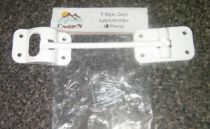 "RV ""camper"" door holder/latch"