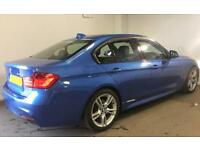 BMW 320 M Sport FROM £64 PER WEEK!