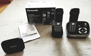 Telephone cordless answering system