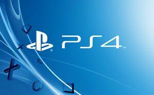 Playstation 4 Games For Sale (CHEAP)